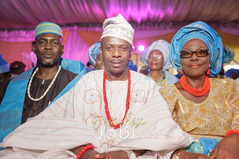 Toyin & Pastor Poju Oyemade | BellaNaija Weddings February 2015 | Yoruba Wedding in Lagos, Nigeria._MG_0194
