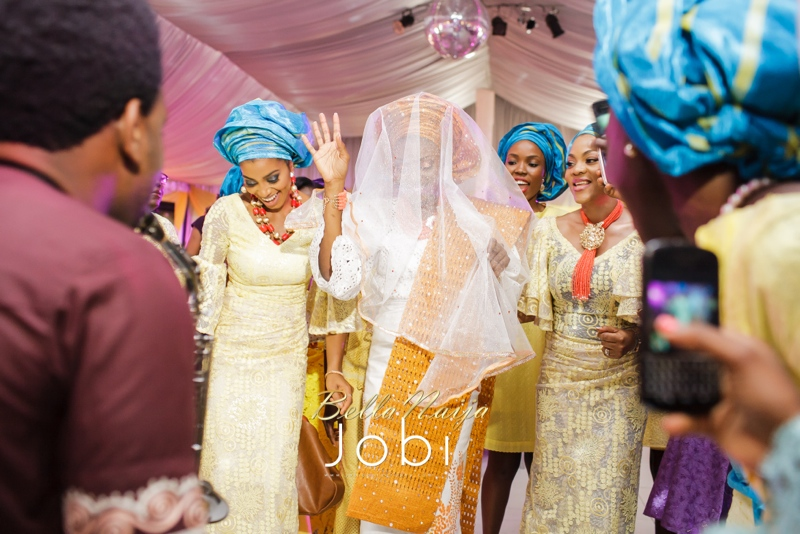 Toyin & Pastor Poju Oyemade | BellaNaija Weddings February 2015 | Yoruba Wedding in Lagos, Nigeria._MG_0228