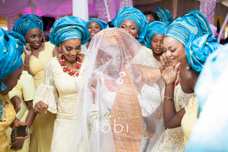 Toyin & Pastor Poju Oyemade | BellaNaija Weddings February 2015 | Yoruba Wedding in Lagos, Nigeria._MG_0236