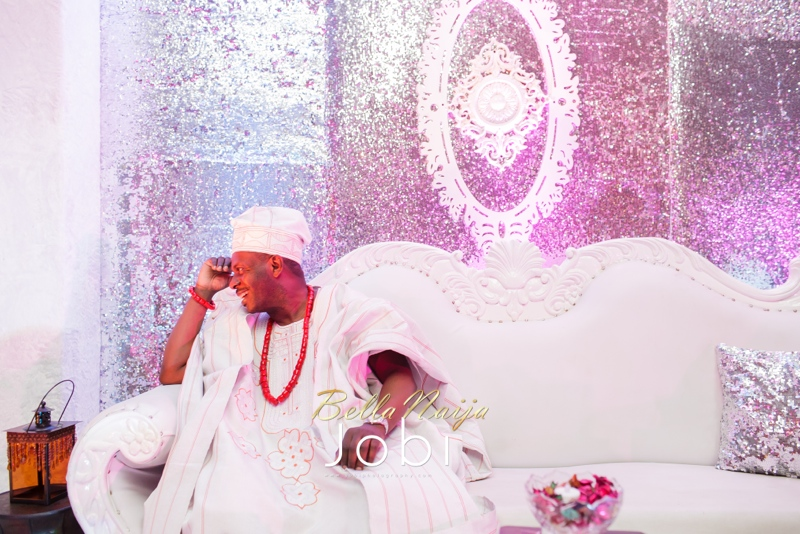 Toyin & Pastor Poju Oyemade | BellaNaija Weddings February 2015 | Yoruba Wedding in Lagos, Nigeria._MG_0245