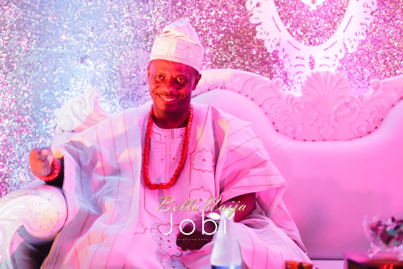 Toyin & Pastor Poju Oyemade | BellaNaija Weddings February 2015 | Yoruba Wedding in Lagos, Nigeria._MG_0260