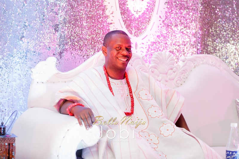 Toyin & Pastor Poju Oyemade | BellaNaija Weddings February 2015 | Yoruba Wedding in Lagos, Nigeria._MG_0283
