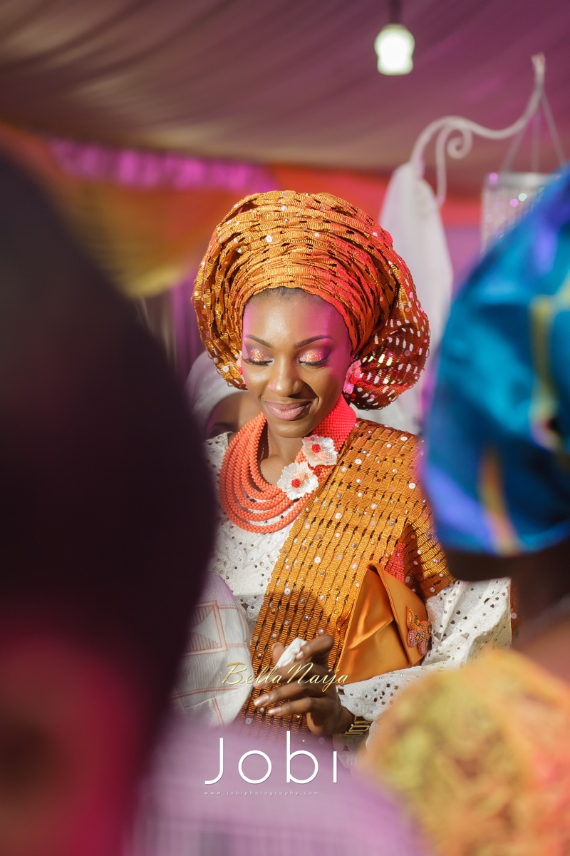 Toyin & Pastor Poju Oyemade | BellaNaija Weddings February 2015 | Yoruba Wedding in Lagos, Nigeria._MG_0292-Edit