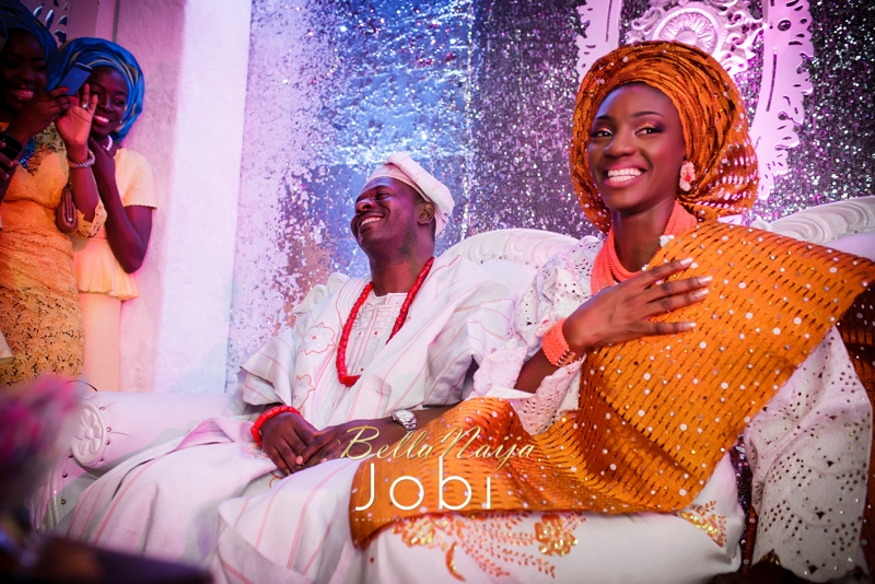 Toyin & Pastor Poju Oyemade | BellaNaija Weddings February 2015 | Yoruba Wedding in Lagos, Nigeria._MG_0297-Edit