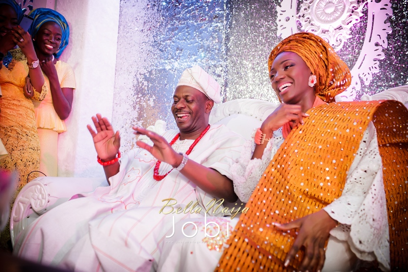 Toyin & Pastor Poju Oyemade | BellaNaija Weddings February 2015 | Yoruba Wedding in Lagos, Nigeria._MG_0298-Edit