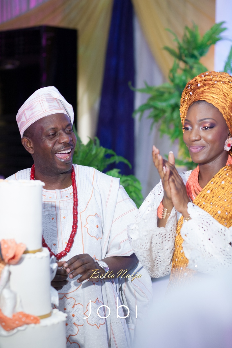 Toyin & Pastor Poju Oyemade | BellaNaija Weddings February 2015 | Yoruba Wedding in Lagos, Nigeria._MG_0333