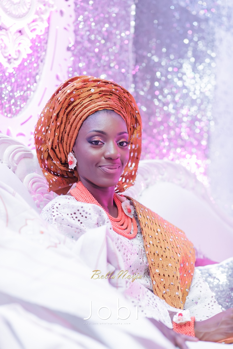 Toyin & Pastor Poju Oyemade | BellaNaija Weddings February 2015 | Yoruba Wedding in Lagos, Nigeria._MG_0356-Edit