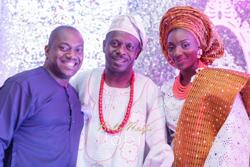 Toyin & Pastor Poju Oyemade | BellaNaija Weddings February 2015 | Yoruba Wedding in Lagos, Nigeria._MG_0363
