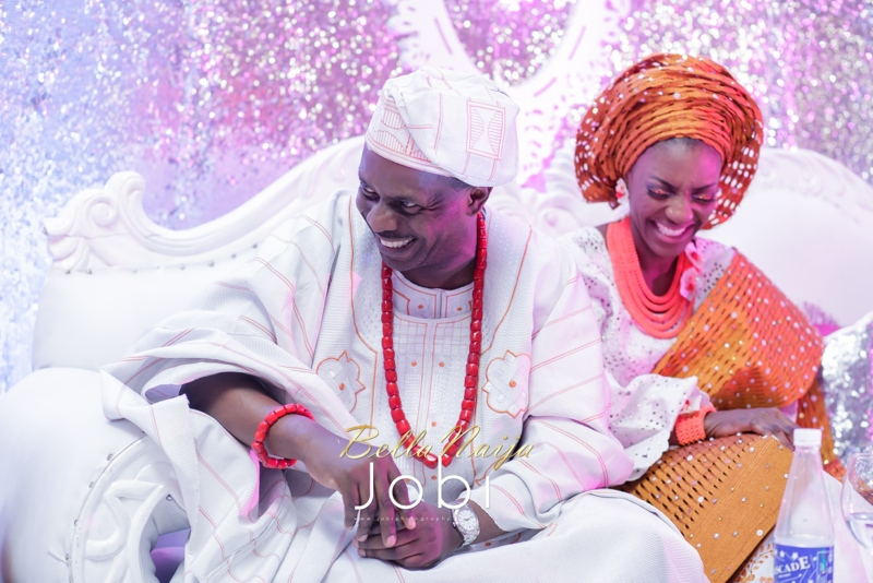 Toyin & Pastor Poju Oyemade | BellaNaija Weddings February 2015 | Yoruba Wedding in Lagos, Nigeria._MG_0368