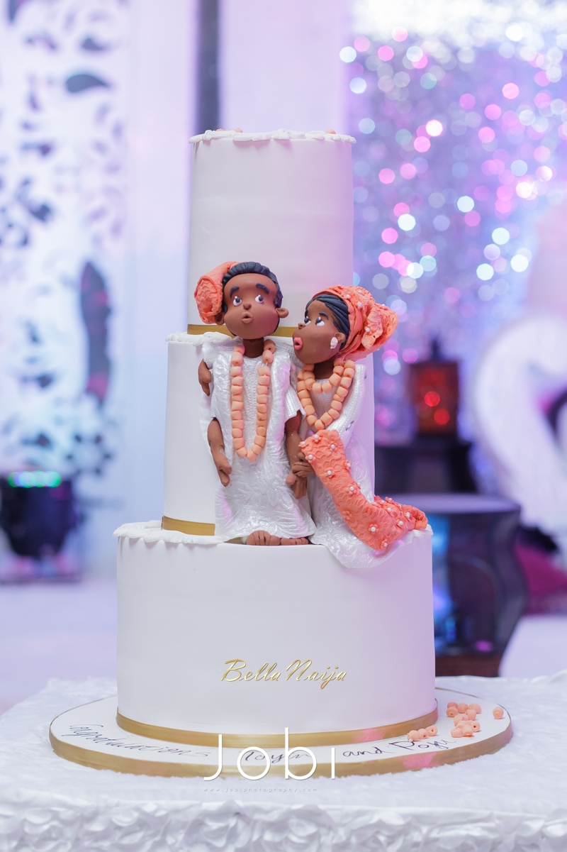 Toyin & Pastor Poju Oyemade | BellaNaija Weddings February 2015 | Yoruba Wedding in Lagos, Nigeria._MG_0420