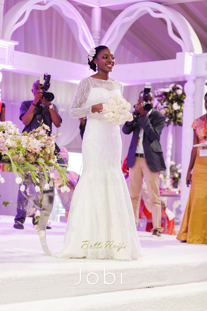 Toyin & Pastor Poju Oyemade | BellaNaija Weddings February 2015 | Yoruba Wedding in Lagos, Nigeria._MG_0568