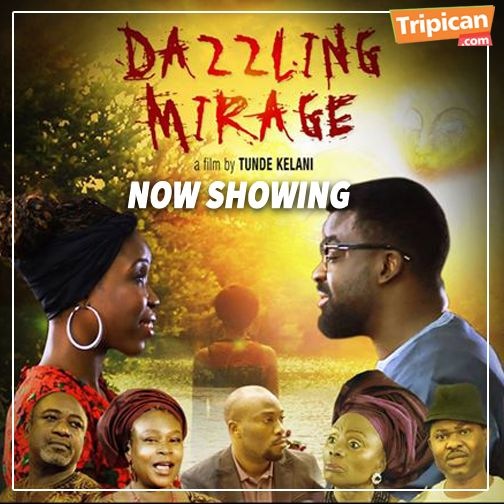 Tripican Movies This Week - BellaNaija - February 2015