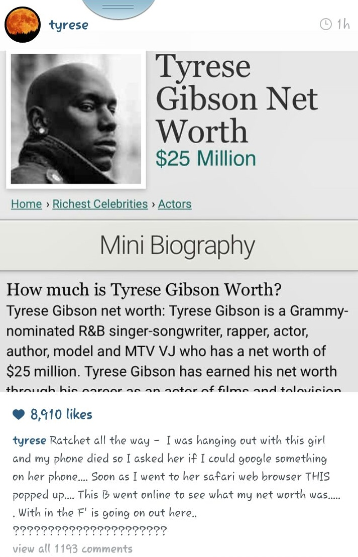 Tyrese Shade
