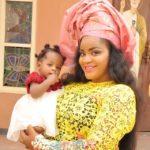 Uche Ogbodo Baby Christening 1