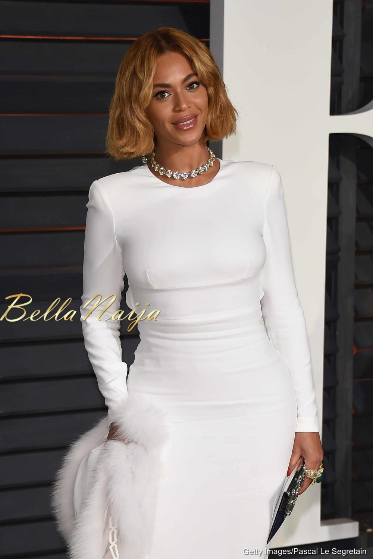 More 2015 Oscar Glam Serena Williams Beyonc 233 Queen Latifah Thandie Newton Amp More At Vanity