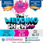 WED Expo The Wedding Show Live - BellaNaija - February 2015