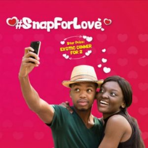 World n Traveland Snap for Love Valentine's Day Campaign - BellaNaija - February 2015