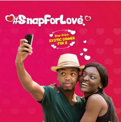 World n Traveland Snap for Love Valentine's Day Campaign - BellaNaija - February 2015