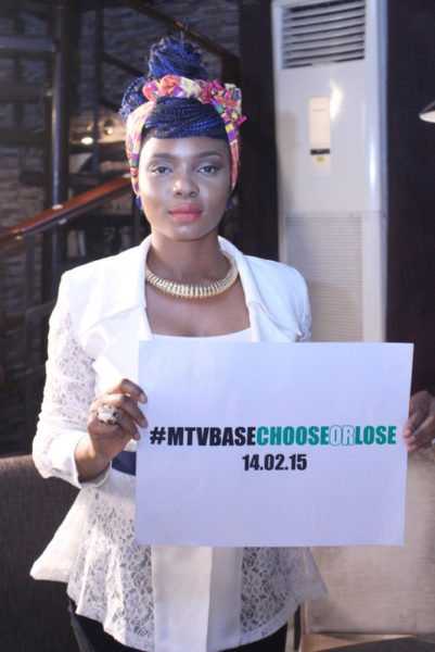 YEMI ALADE CHOOSE OR LOSE