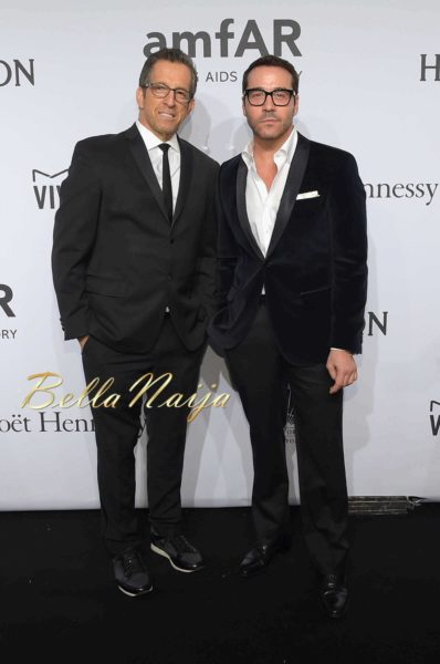 Jeremy Piven & Kenneth Cole