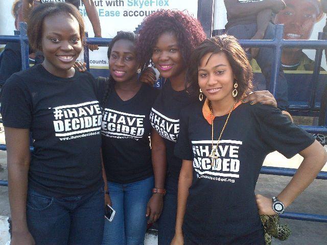 iHaveDecided march for Buhari - Bellanaija - February2015010