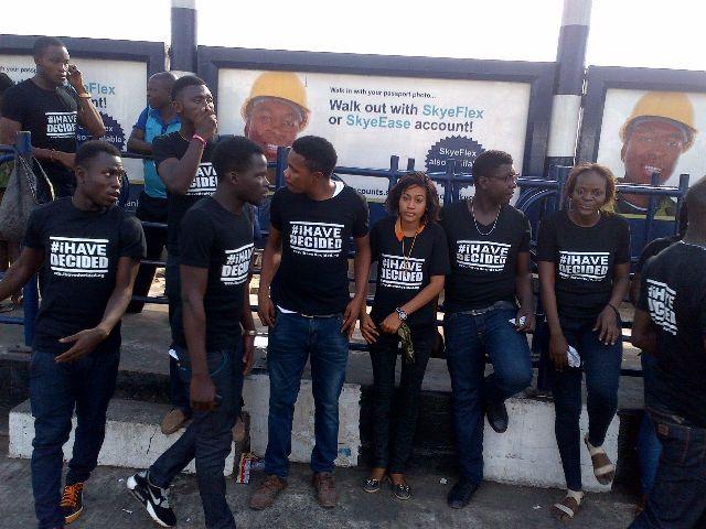 iHaveDecided march for Buhari - Bellanaija - February2015012