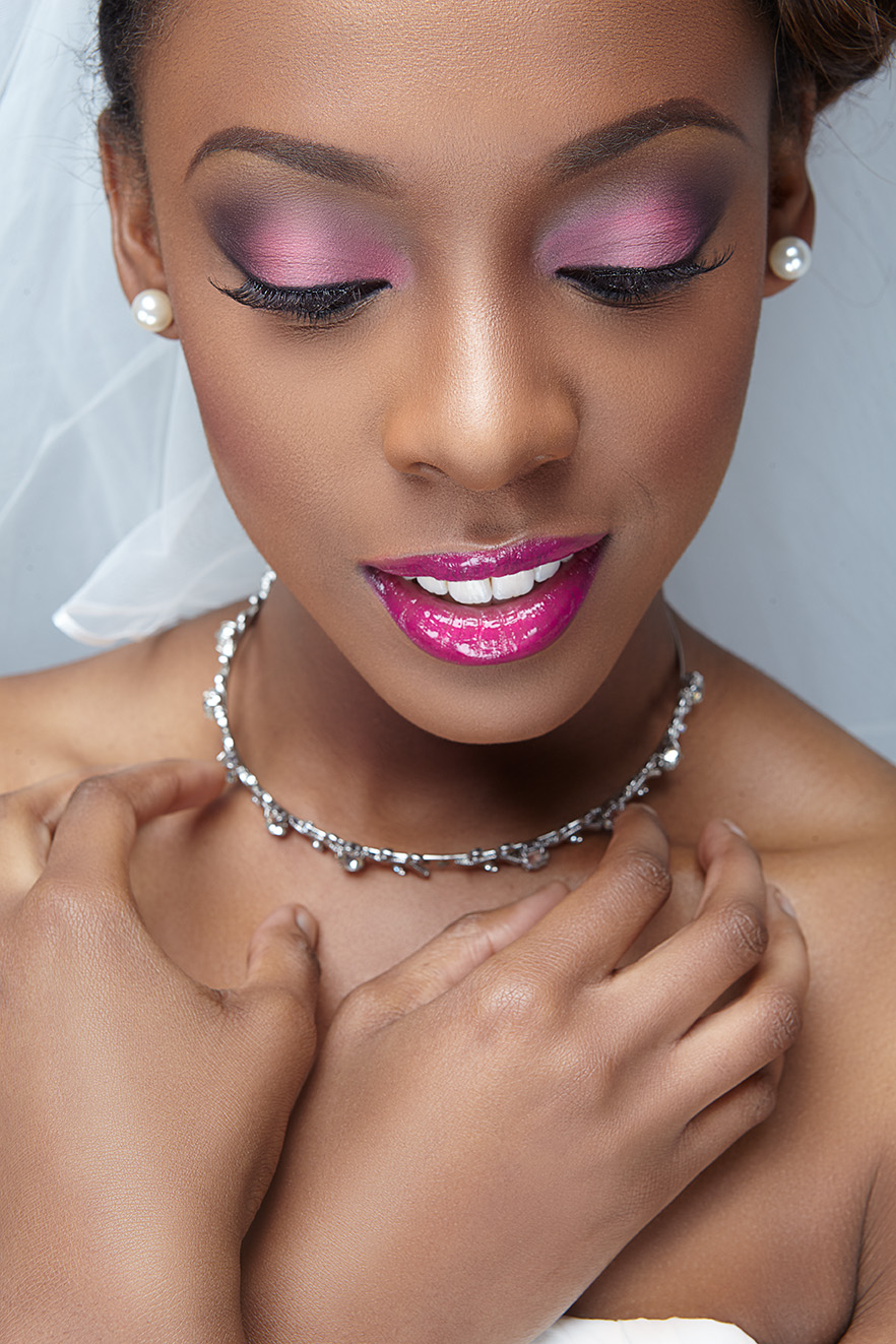 bn bridal beauty pretty faces makeupbytbi bellanaija