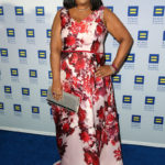 Shonda Rhimes at the Human Rights Campaign Gala