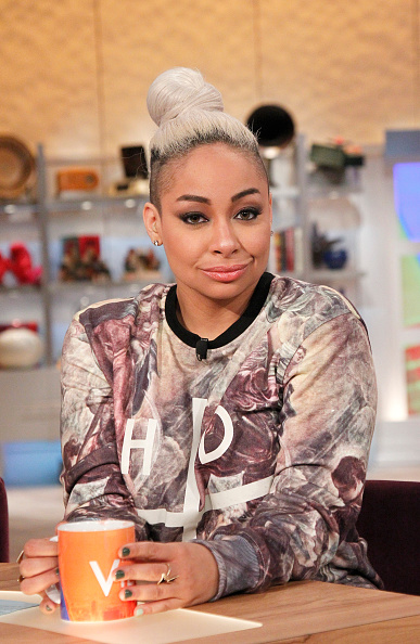 "Raven Symone Causes a Social Media Frenzy by Saying She's from ""Every Continent in Africa and Europe"""