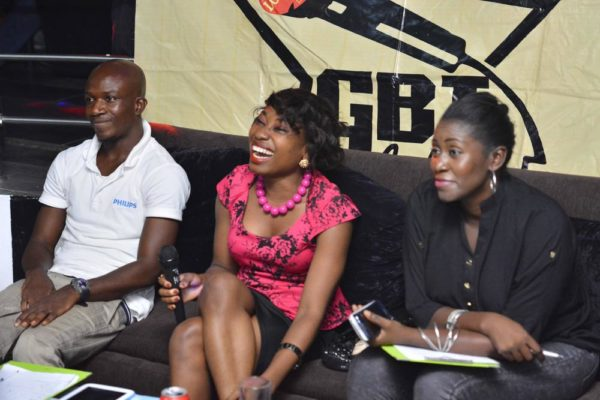 5 GBT Auditions - fun times on the judges panel LR
