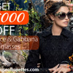 5000 Off D&G Bella