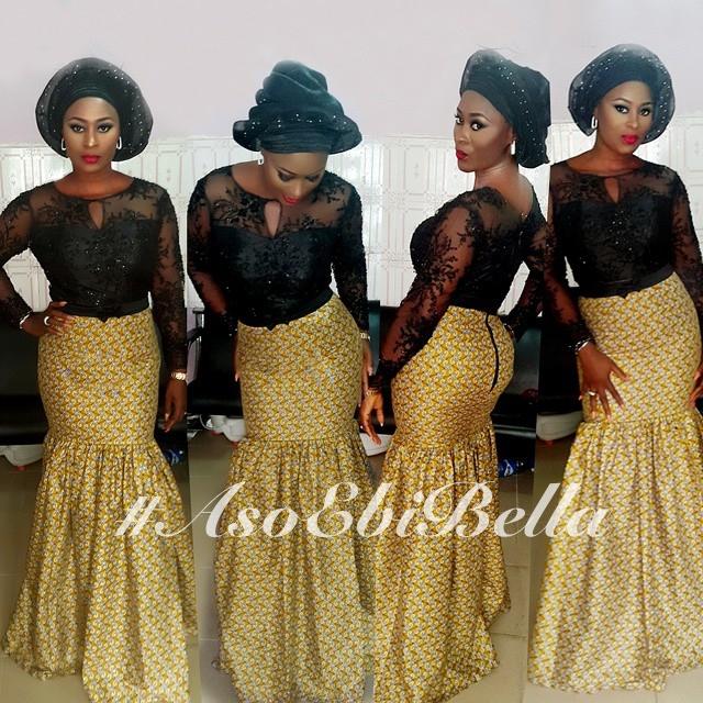 @jumokeraji in tee kay house of fashion