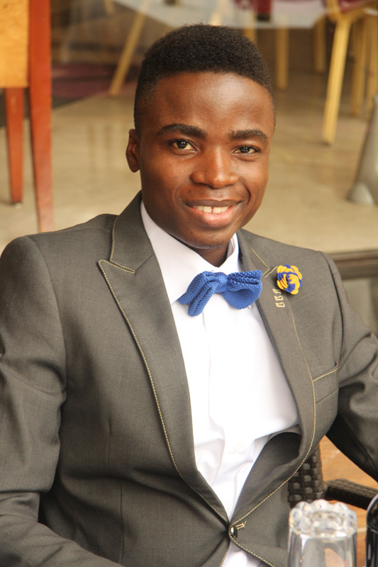 Isong Effiong