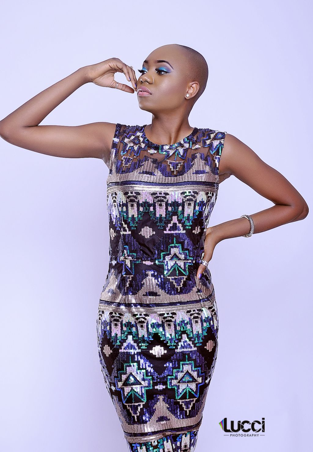 Abbyke Domina 2015 Collection - BellaNaija - March 2015001