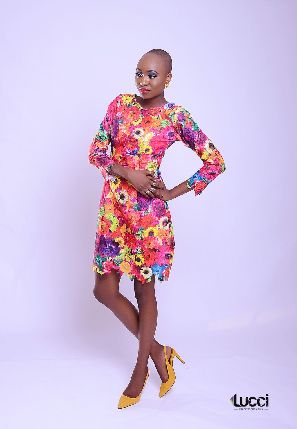 Abbyke Domina 2015 Collection - BellaNaija - March 2015007