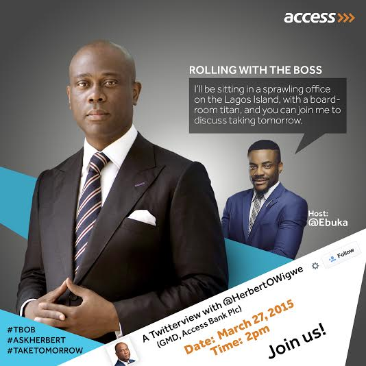 Access Bank The Best Of Banking with Ebuka Obi-Uchendu - BellaNaija - March 2015001