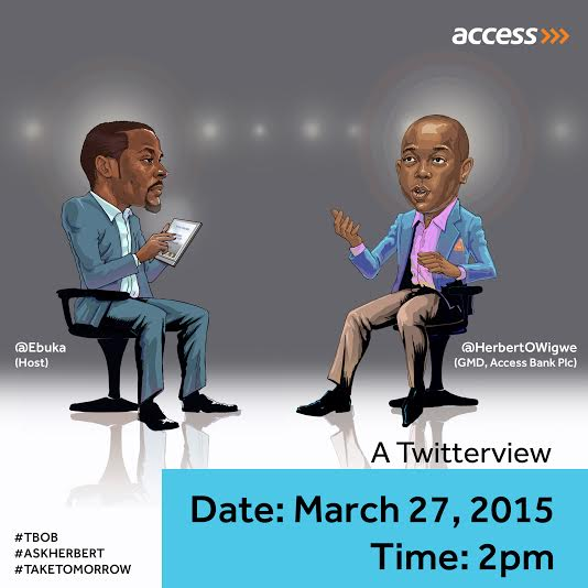 Access Bank The Best Of Banking with Ebuka Obi-Uchendu - BellaNaija - March 2015002