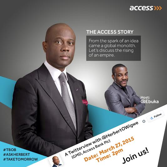 Access Bank The Best Of Banking with Ebuka Obi-Uchendu - BellaNaija - March 2015003