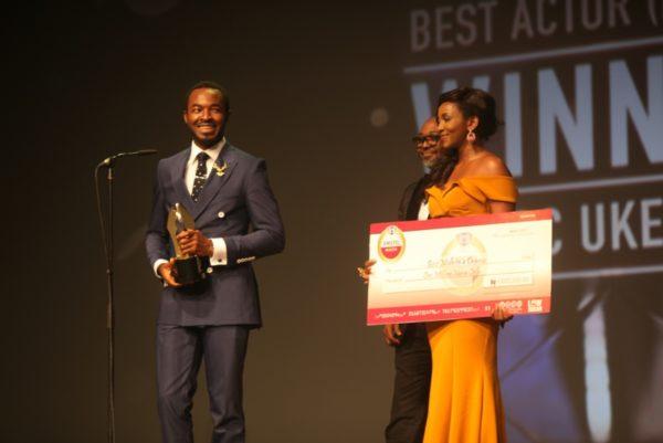 Africa Magic Viewers Choice Awards - AMVCA 2015 | BellaNaija 054