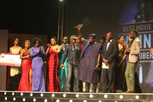 Africa Magic Viewers Choice Awards - AMVCA 2015 | BellaNaija 062
