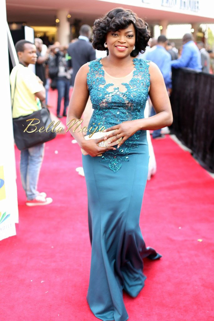 Bella Naija Traditional Wedding 2015 Image Trends