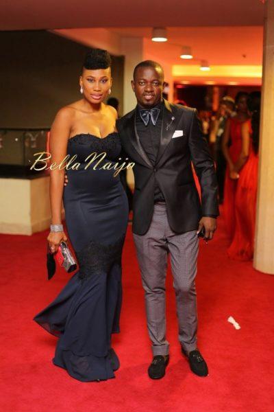 Uche Nnaji & Anthonia Onwamaka