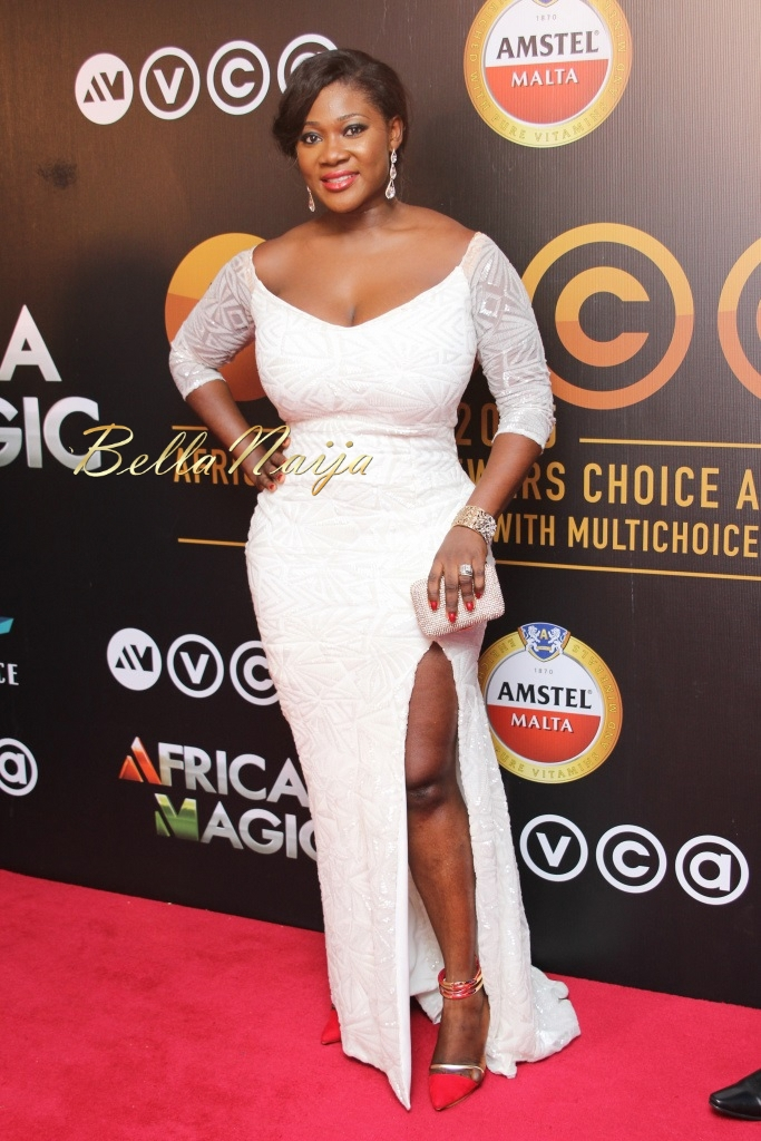 africa magic movie award 2015 dress and styles