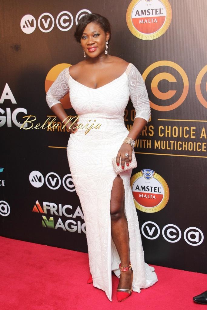 africa magic movie award 2015 dress and styles