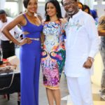 Aminah Sagoe Launches Emmaus Luxury Skincare Line in Lagos - Bellanaija - March2015011