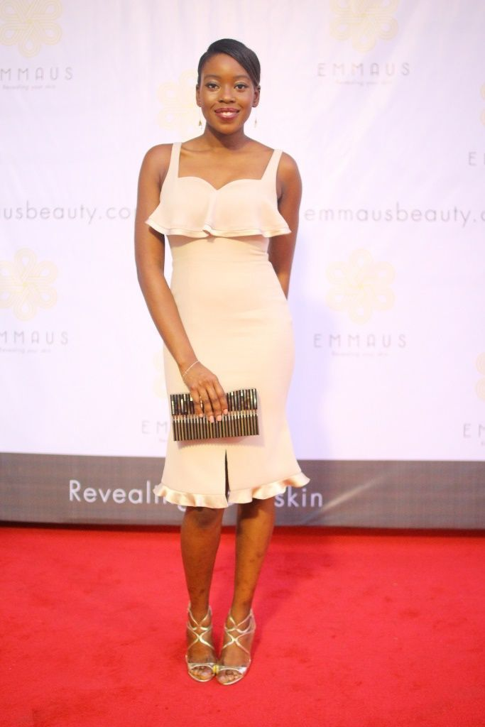 Aminah Sagoe Launches Emmaus Luxury Skincare Line in Lagos - Bellanaija - March2015012