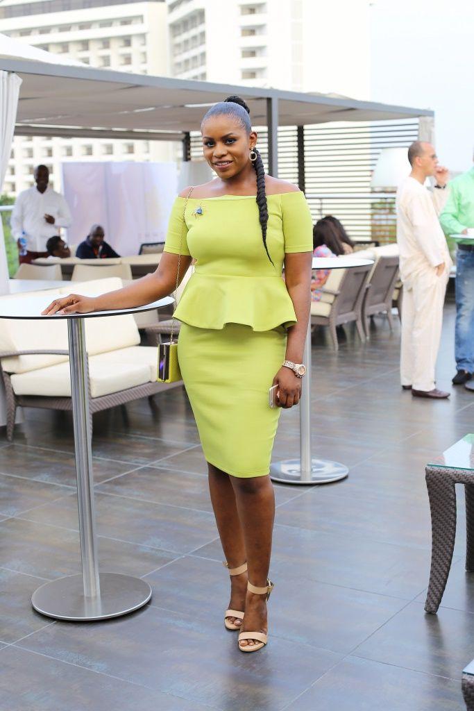 Aminah Sagoe Launches Emmaus Luxury Skincare Line in Lagos - Bellanaija - March2015017