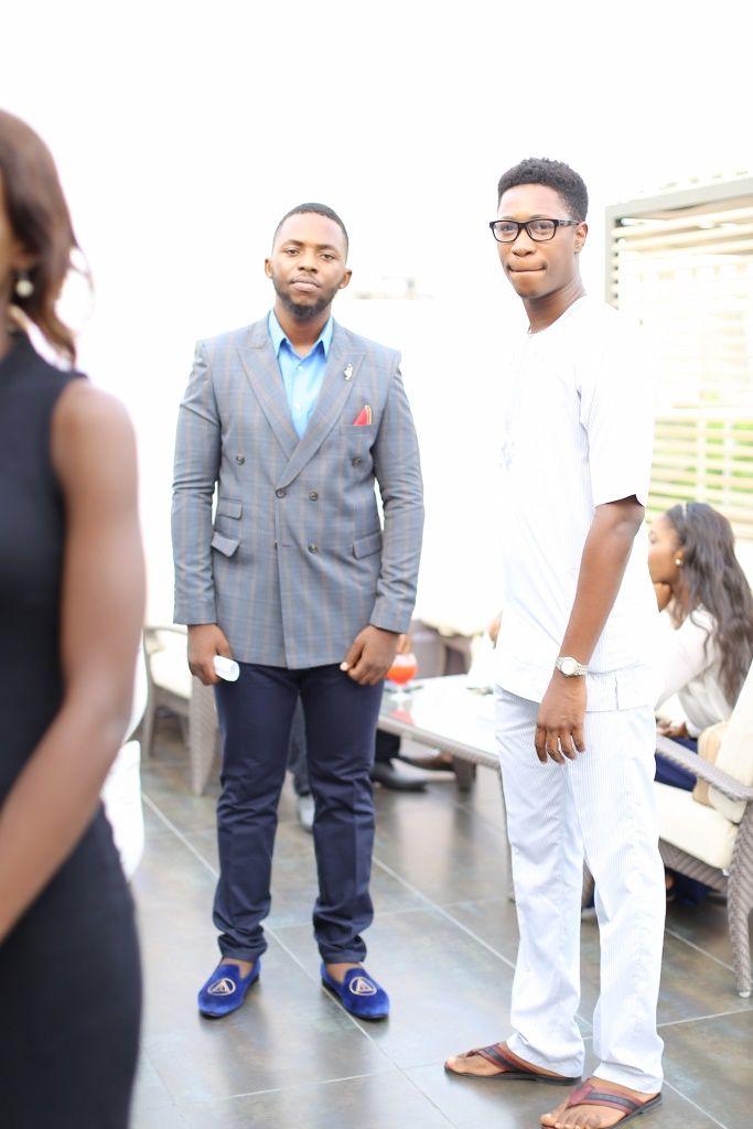 Aminah Sagoe Launches Emmaus Luxury Skincare Line in Lagos - Bellanaija - March2015020