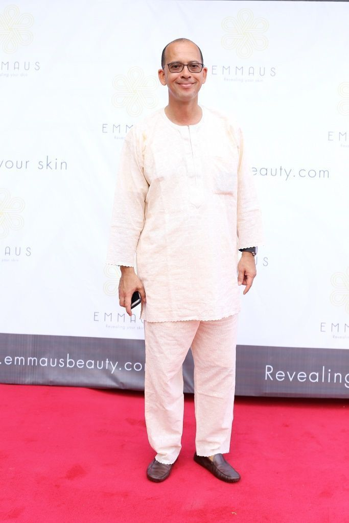 Aminah Sagoe Launches Emmaus Luxury Skincare Line in Lagos - Bellanaija - March2015020