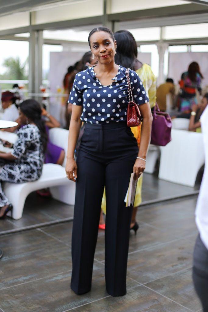 Aminah Sagoe Launches Emmaus Luxury Skincare Line in Lagos - Bellanaija - March2015021
